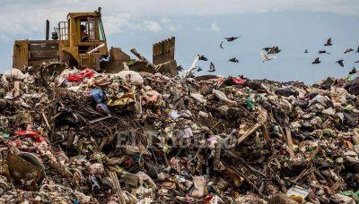 Ya se pagan casi $48 millones por mes para recolectar la basura