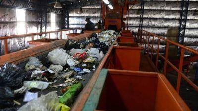 El intendente Gennuso, sin un plan para los residuos tecnológicos