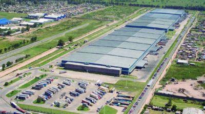 Esteban Echeverría, un municipio que atrae a los centros logísticos