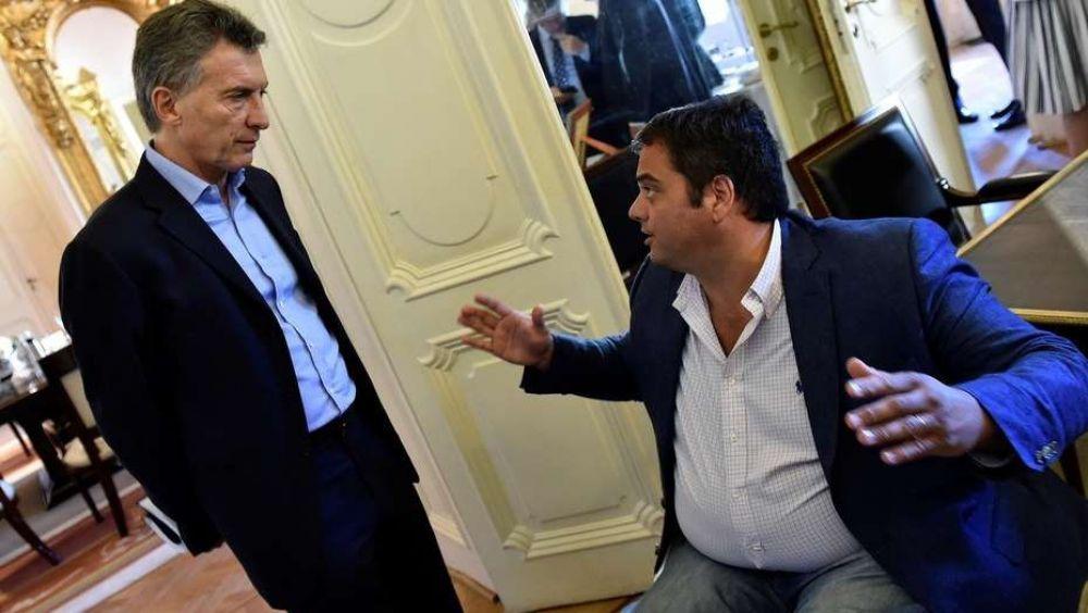 En medio de la pelea con Hugo Moyano, el Gobierno empezó a auditar a los gremios