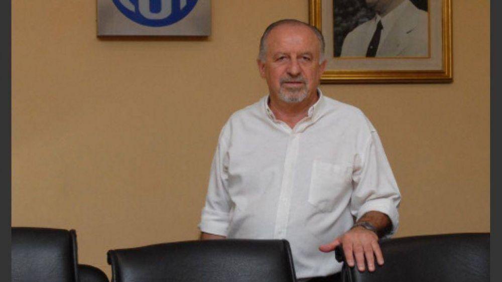 Yasky acusó al sector de Barrionuevo de no tener