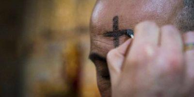Oración para iniciar la Cuaresma