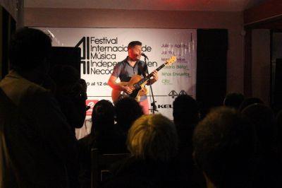 El Festival Internacional de Música Independiente celebró su cuarta edición
