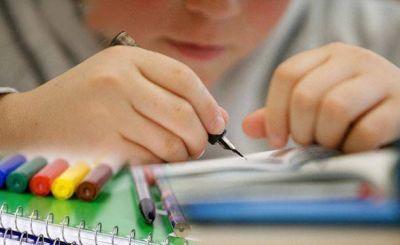 La canasta escolar llegó este año con subas del 28% en promedio