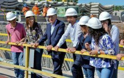 Berisso: Macri visitará un centro de investigación para la industria energética
