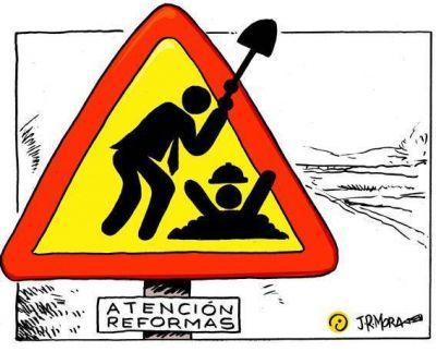 Reforma Laboral: irrenunciabilidad de los derechos del trabajador