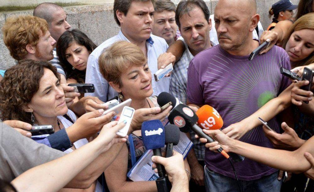 """""""¿Por qué no habría clases el 5 de marzo? La que habla de paro es Vidal, se invirtieron los roles"""""""
