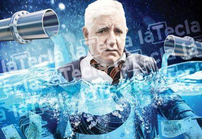 ABSA: Sardella hace agua