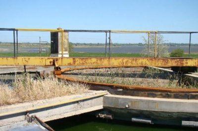 Denuncian contaminación en el Río Salado porque la planta depuradora de Junín no anda hace meses