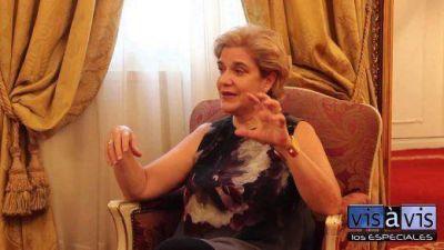 Pilar Rahola será la invitada especial al evento de la DAIA por el Día Internacional de la Mujer