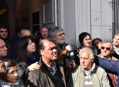 Gremios de Córdoba evalúan acciones para el 21F