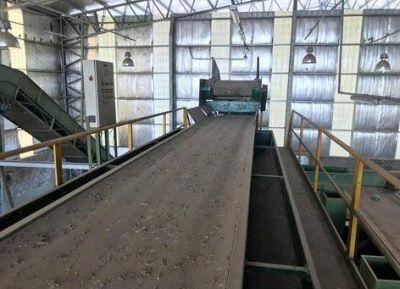 Definen cambios en la planta de tratamiento de residuos