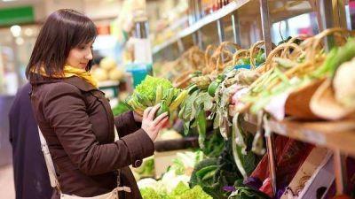 Indec: 3 de cada 4 productos de consumo masivo subieron en un año menos que la inflación