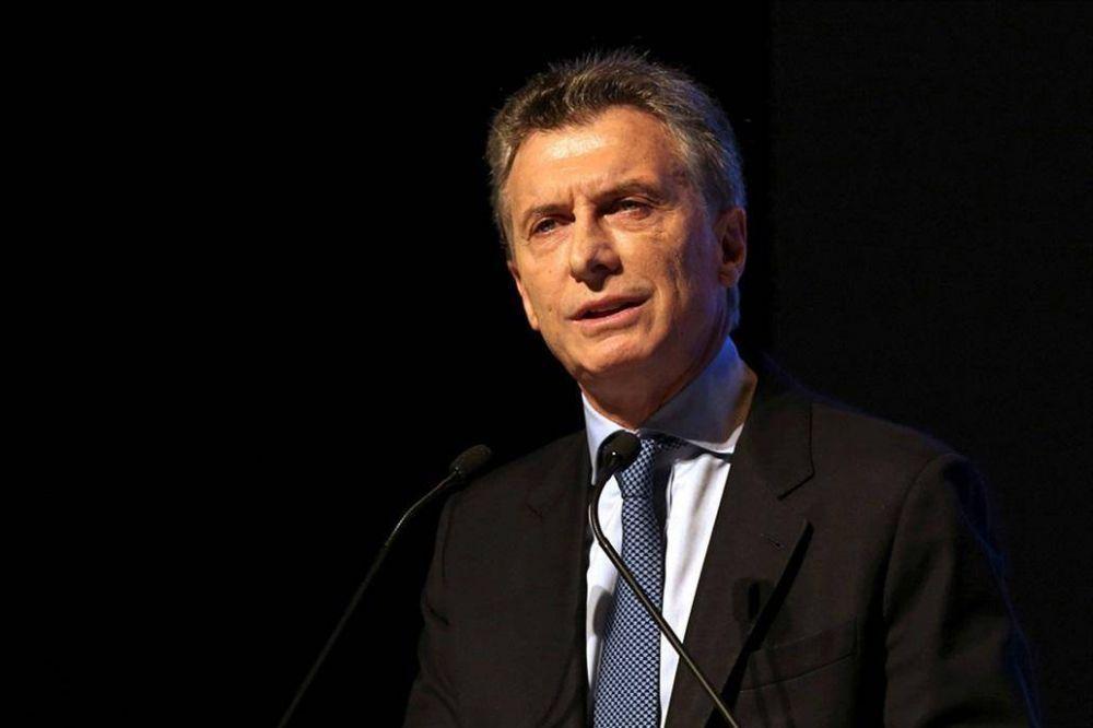 Paritaria docente: La piedra angular de los números de Macri
