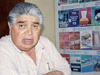José Rigane llamó a participar de la jornada de movilización del 21 de febrero