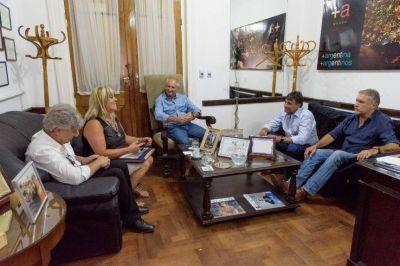 Diputados massistas se oponen a la forma en que Vidal busca que se designen los cargos de Secretarios de Asuntos Docentes