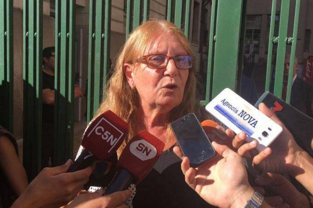 Paritaria docente: los representantes de SOEME y ATE quedaron afuera de la negociación