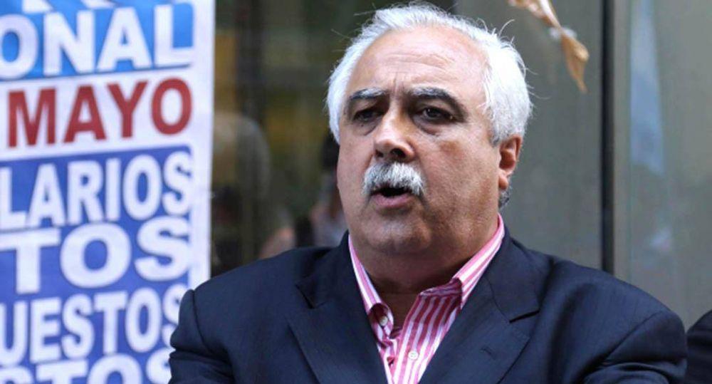 """Berrozpe, de la Bancaria, duro con Triaca y funcionarios por """"jugar en la timba financiera"""""""