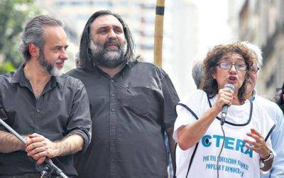 Comenzó la pelea: los gremios bonaerenses rechazaron el 15% que ofreció Vidal
