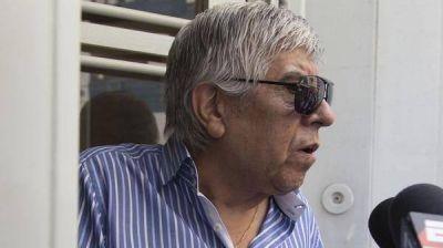 Hugo Moyano ahora dice que la marcha del 21F es para pedir