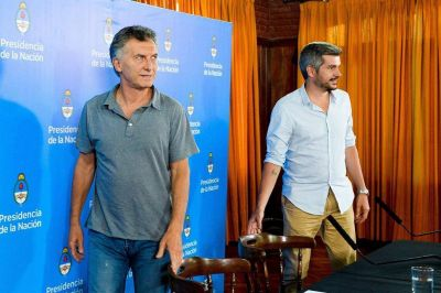 Macri pidió al Gabinete ética, que dé soluciones y que no haya internas