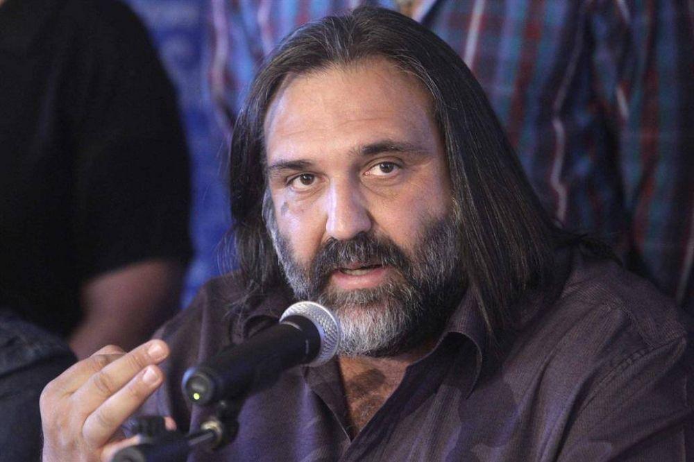 Roberto Baradel: