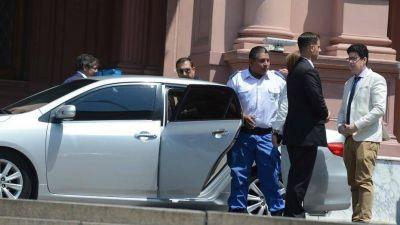 Confirmaron el procesamiento del policía Luis Chocobar y anularon el embargo en su contra