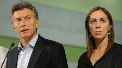 Primeras señales de diferenciación entre Mauricio Macri y María Eugenia Vidal: el caso Chocobar y los derechos humanos
