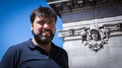Diego Bossio, sobre el futuro del peronismo: