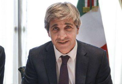 Nuevas pruebas en la causa contra el ministro Caputo