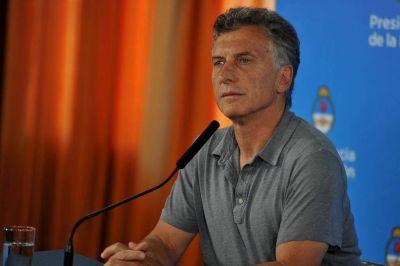 La contabilidad creativa de los gremios para contentar a Macri