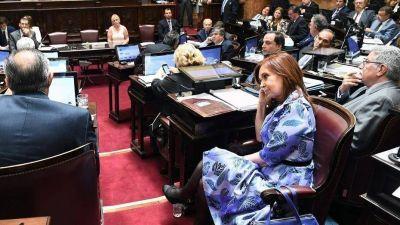 Cristina Kirchner rechazó la denuncia que le hizo Vialidad y dijo que es parte de una persecución