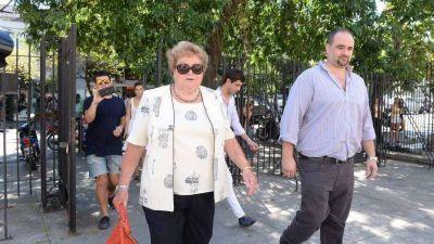La madre de Marcelo Balcedo denunció amenazas de muerte