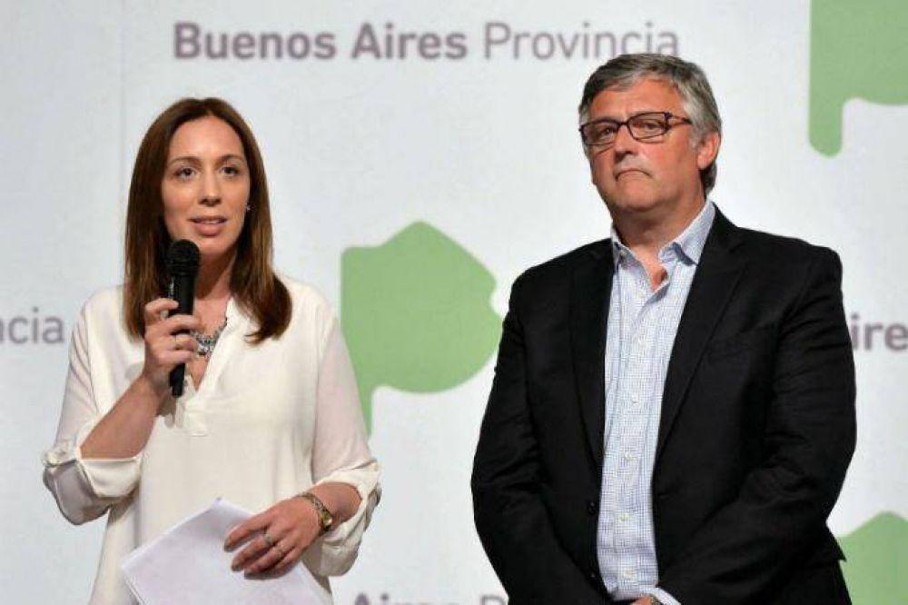 Villegas tensó la negociación paritaria y hay malestar en los docentes por algunas cifras que difundió