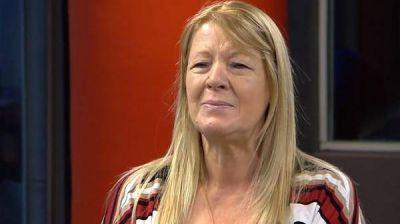 """Margarita Stolbizer: """"El peronismo hace 15 años no va junto a una elección"""""""
