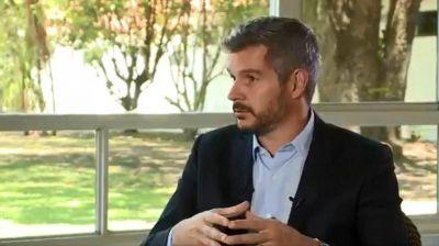 Peña defiende a Díaz Gilligan y dice que su offshore
