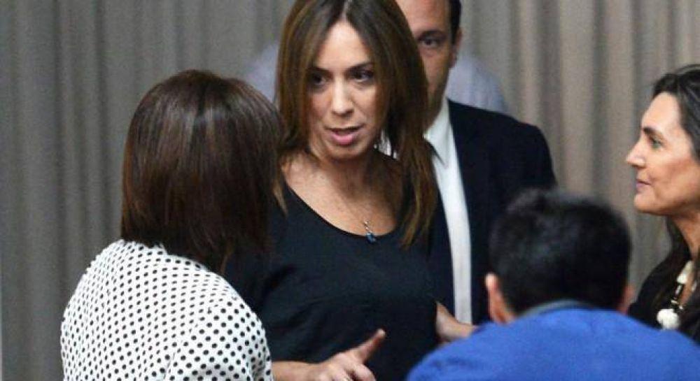En otro gesto de autonomía, Vidal tantea una alianza con los movimientos sociales