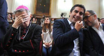 Aguer se jubila en mayo y el Papa podría reemplazarlo por un cura villero