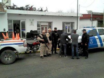 Radicales solicitan la continuidad de Prefectura en los barrios de Mar del Plata