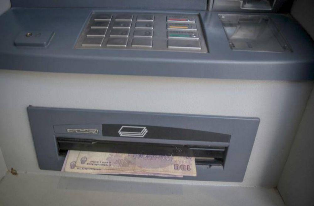 Paro Bancario: alternativas para obtener dinero en efectivo