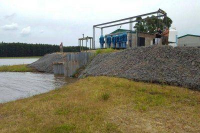 Se conformó el Consorcio de Regantes del Acueducto de Villa del Rosario