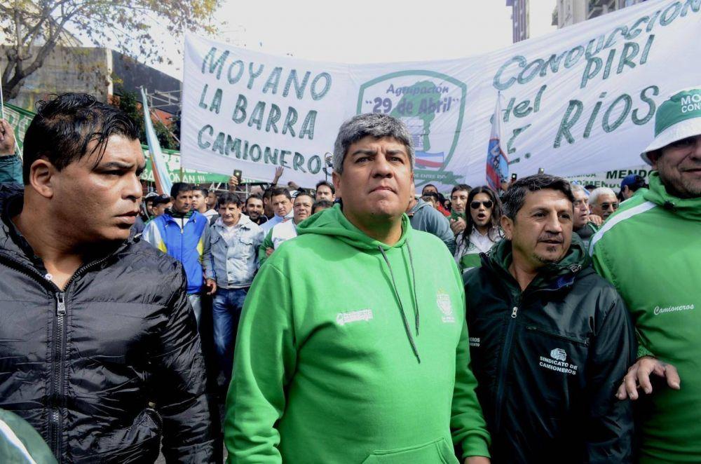 Rige la conciliación obligatoria en conflicto de recolectores de residuos