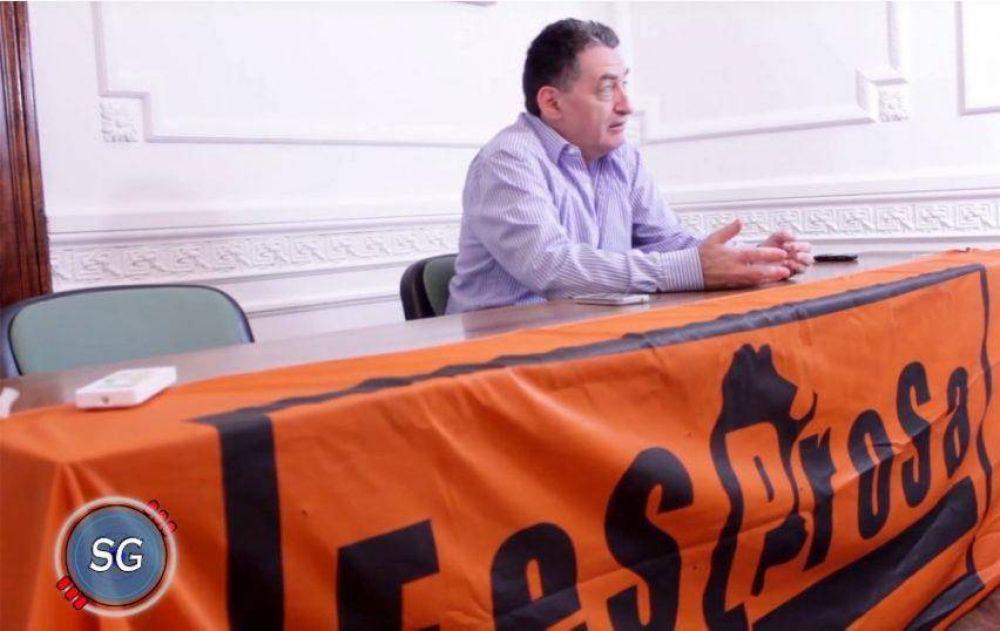 La OIT atendió el conflicto del Hospital Posadas y continúa la denuncia por los 122 despedidos