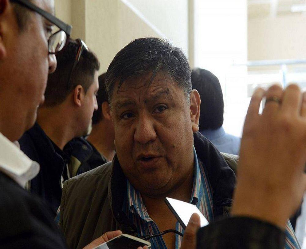 """""""Los chubutenses tenemos que dar la discusión de la minería"""", Jorge Ávila"""