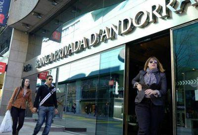 Dinero en Andorra, presión y renuncia: lo que hay que saber sobre el caso Díaz Gílligan