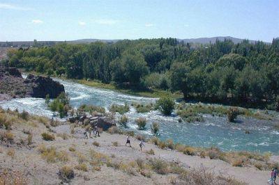 Guerra por el río Atuel: no hubo acuerdo en la última reunión entre Mendoza y La Pampa