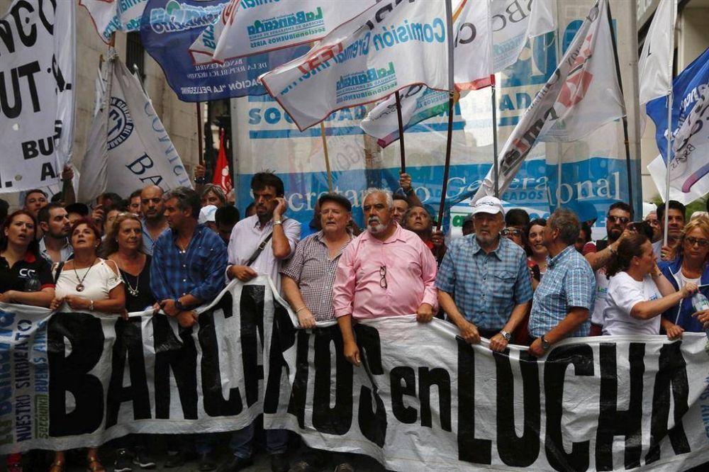 El Gobierno confía en que después de la marcha bajará la tensión sindical