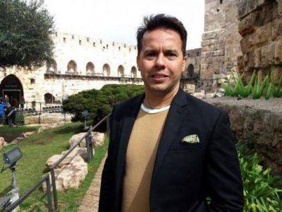 Líder latino evangélico de Estados Unidos, a favor de Jerusalén como capital de Israel