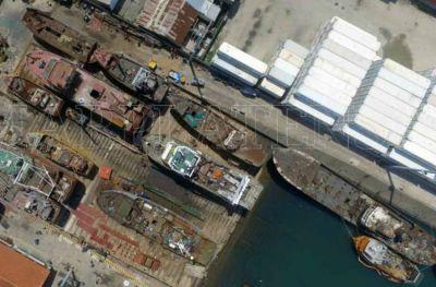 """Puerto: """"Trabajamos muy fuerte en duplicar los espacios físicos"""""""