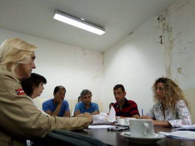 """Aumento del boleto: los concejales le pasaron la """"papa caliente"""" a Arroyo"""
